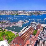 Φωτογραφία: Boston Marriott Long Wharf