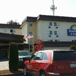 Days Inn & Suites Olympia Foto
