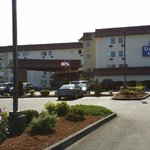 Days Inn & Suites Olympia resmi