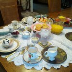 Foto de Abbotswood House Bed and Breakfast