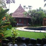 Foto di The Villas Bali Hotel & Spa