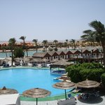 Foto van Panorama Bungalows Resort El Gouna