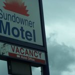 Photo de Sundowner Motel