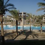 Photo de Crowne Plaza Sahara Sands Port Ghalib Resort
