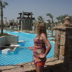 Photo of Crowne Plaza Sahara Sands Port Ghalib Resort