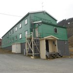 Photo de Spitsbergen Guesthouse