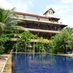 Photo de Siddharta Boutique Hotel