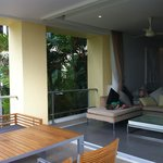 Foto de Moevenpick Resort and Spa Karon Beach Phuket