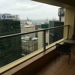 Foto Quay West Suites Auckland