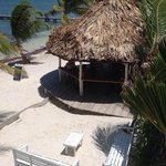Foto de Ambergris Divers Resort