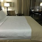 ภาพถ่ายของ Holiday Inn Express Miami Airport Central-Miami Springs