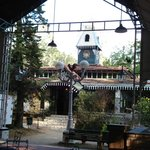 Фотография The Lake Forest Hotel Yercaud