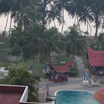 Pangkor Bay View Beach Resort resmi