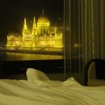 Photo de Boutique Hotel Victoria Budapest