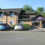 Premier Inn Wellingborough Foto
