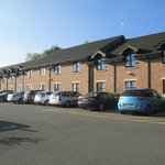 Premier Inn Wellingborough resmi