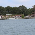 Φωτογραφία: Snug Harbor Marina and Cottages