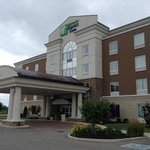 صورة فوتوغرافية لـ ‪Holiday Inn Express & Suites Terre Haute‬