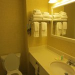 Foto de Comfort Inn The Pointe