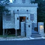 Oak Crest Cottages and Treehouses의 사진