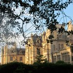 Foto Stoke Rochford Hall