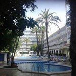 Photo de Hotel Apart-hotel Solimar