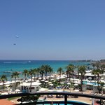 Foto Constantinos the Great Beach Hotel