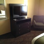 Φωτογραφία: Holiday Inn Express San Jose International Arpt