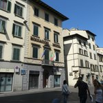 Photo de Hotel Boccaccio