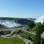 Four Points by Sheraton Niagara Falls Fallsview resmi