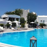 Φωτογραφία: Imperial Med Hotel, Resort & Spa