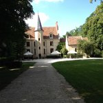 Photo de Hotel Chateau le Sallay