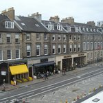 Φωτογραφία: Crowne Plaza Edinburgh - The Roxburghe