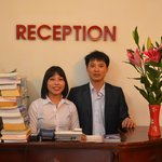 Photo de Hanoi Advisor Hotel