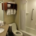 Photo de Hampton Inn Lancaster