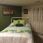 Φωτογραφία: SunnySide Tower Bed & Breakfast Inn