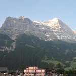 Photo of The Eiger