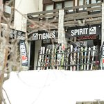 Come check out our shop in Tignes le lavachet