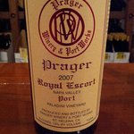 Foto di Prager Winery & Port Works