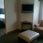 Φωτογραφία: Embassy Suites Detroit Metro Airport