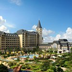 Hilton Qingdao Golden Beach
