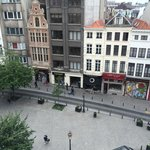 Novotel Brussels Grand Place resmi