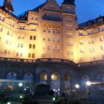 The Fairmont Hotel Macdonald Foto