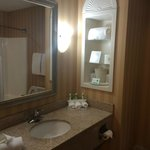 Holiday Inn Express Hotel & Suites Chester - Monroe - Goshenの写真