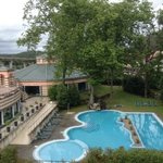 Photo of Hotel Balneario Solares