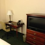 Fairfield Inn & Suites At