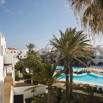 Apartments Hesperia Bristol Playa