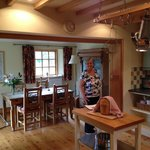 Foto de Cheviot Holiday Cottages