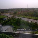 Photo de Pullman Gurgaon Central Park