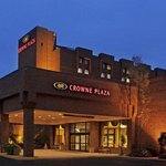 Crowne Plaza Columbus North-Worthington resmi